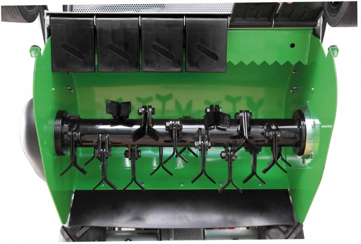 MGM TTR 786 HD Beitepusser