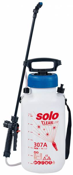 Bilde av SOLO Pumpesprøyte 307 A